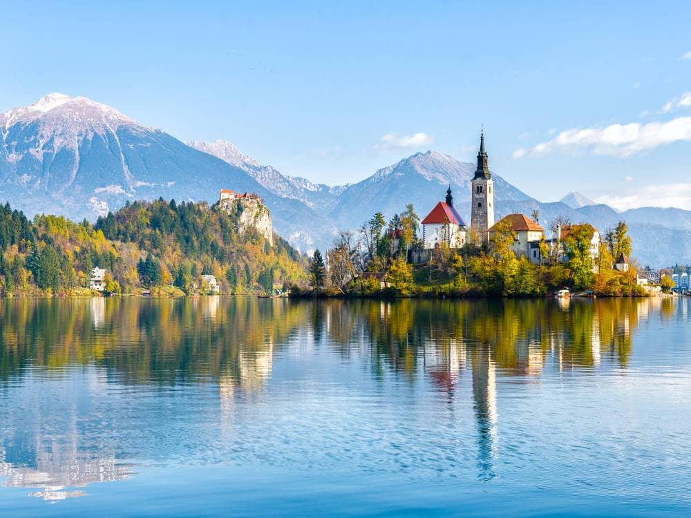 Alpi Giulie