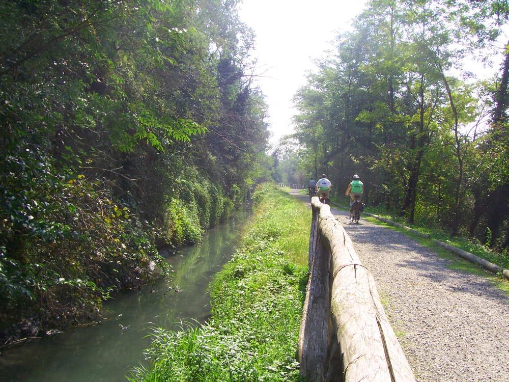 Castelli e Parchi del Piemonte