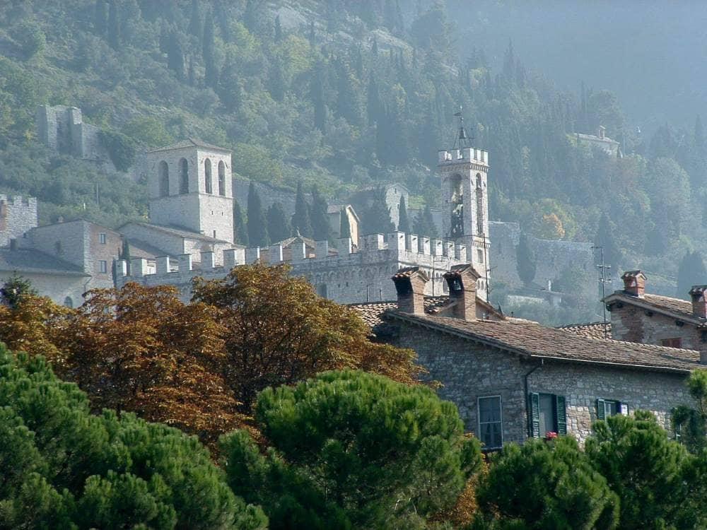 Gubbio - Discover Umbria tour