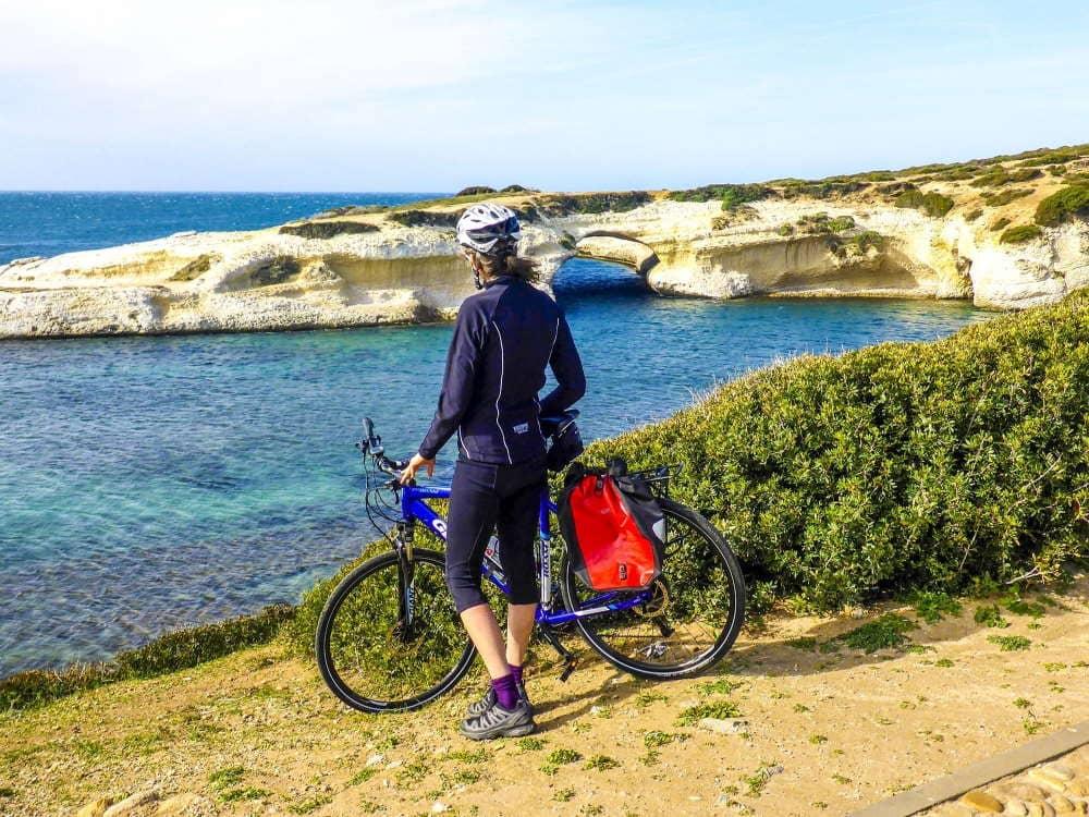 De wonderen van west-Sardinië