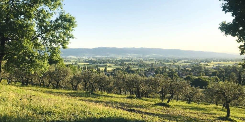 Valle Umbra