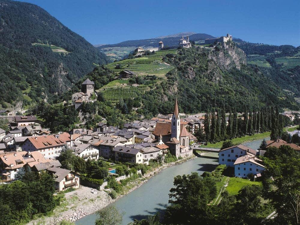 Wandelen in het hart van Zuid-Tirol